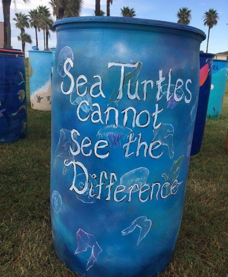 Beautify the Bucket 2019 @ Menard Park   Galveston   Texas   United States